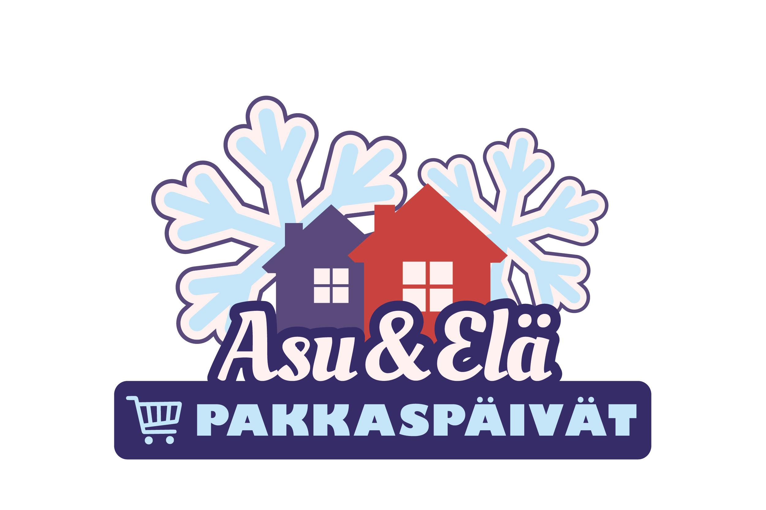 Pakkaspäivien logo