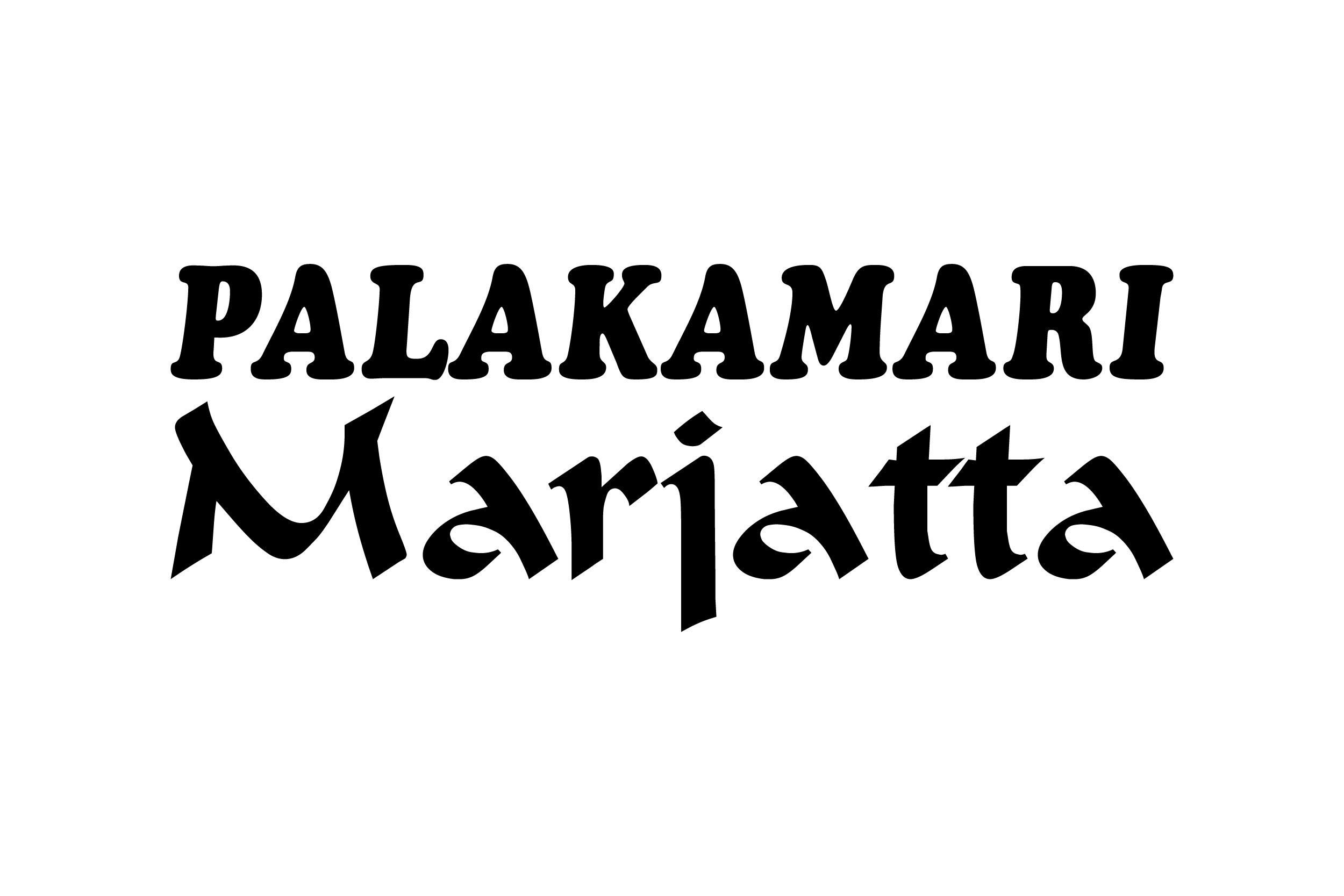 Palakamari Marjatta