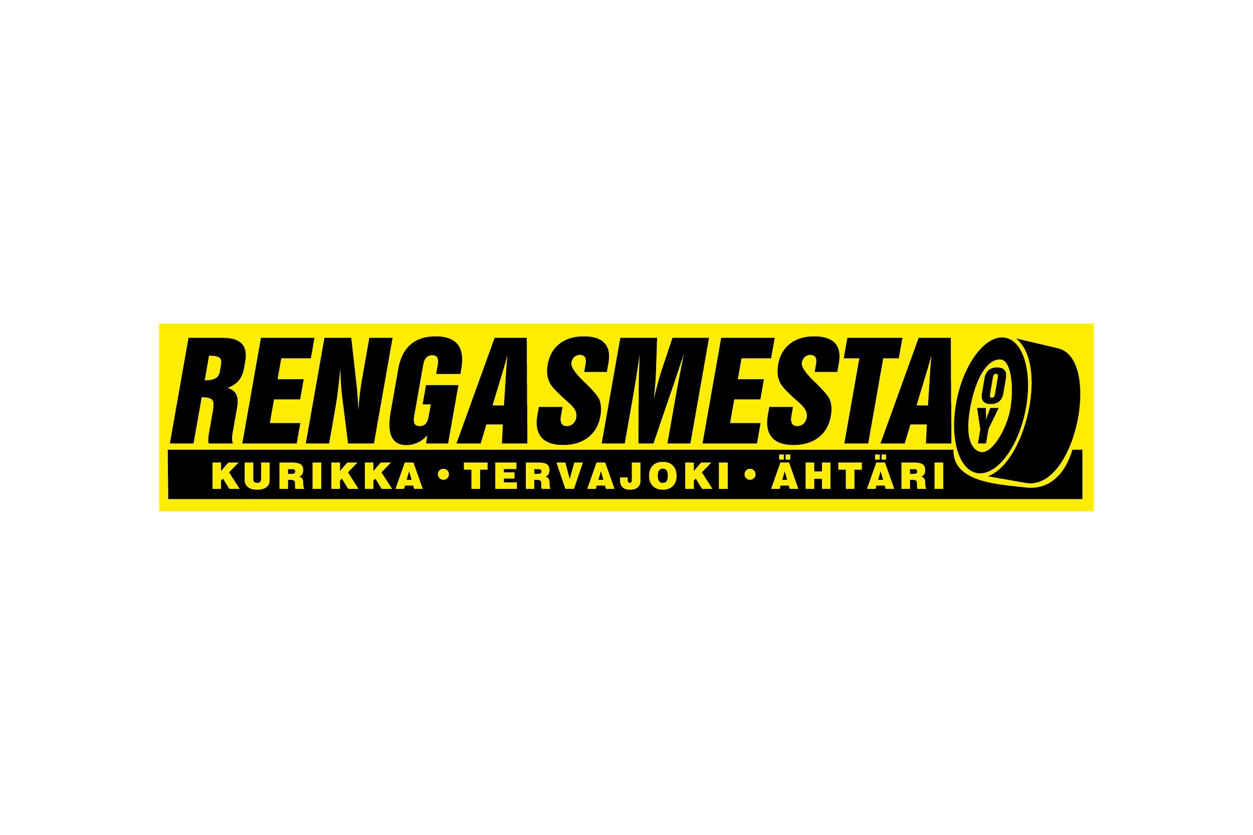 Rengasmesta logo